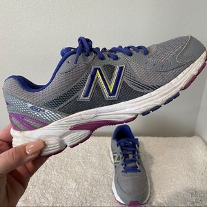 NEW BALANCE 10 Women's W450GV3 Running Shoes